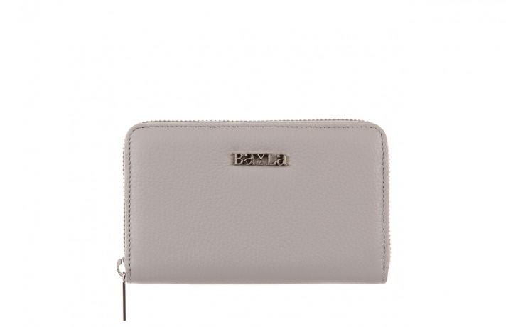 Bayla-165 portfel revel szary - akcesoria - kobieta - halloween do -30%