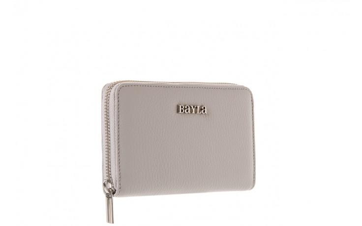 Bayla-165 portfel revel szary - akcesoria - kobieta - halloween do -30% 2