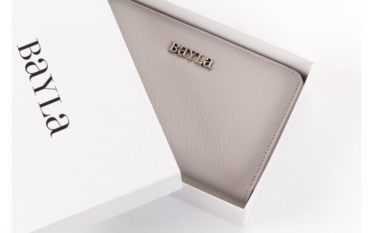 Bayla-165 portfel revel szary - akcesoria - kobieta - halloween do -30% 1