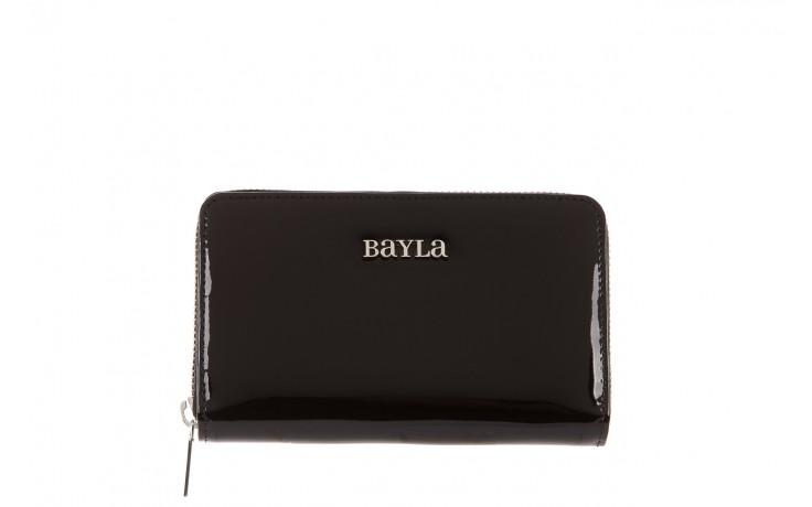 Bayla-165 portfel revel czarny - bayla - nasze marki