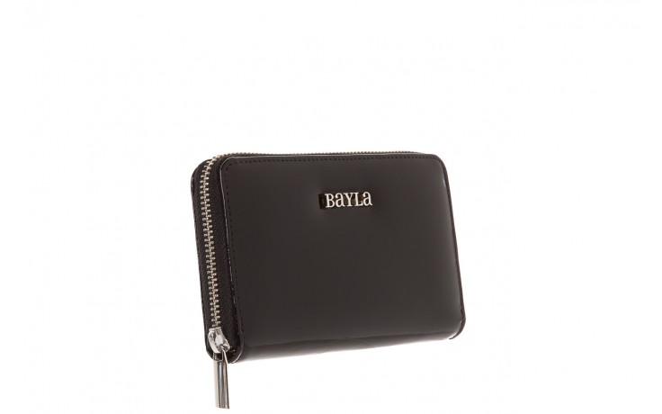 Bayla-165 portfel revel czarny - bayla - nasze marki 2