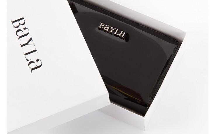 Bayla-165 portfel revel czarny - bayla - nasze marki 1