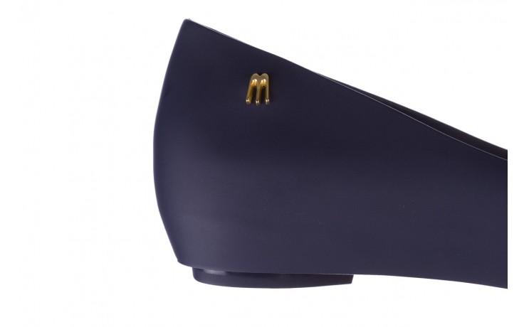 Baleriny melissa ultragirl basic ad blue pink, granat, guma - melissa - nasze marki 6