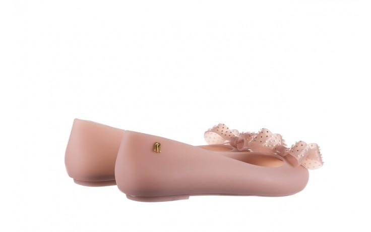 Baleriny melissa space love vi me ad light pink, róż, guma - melissa - nasze marki 3