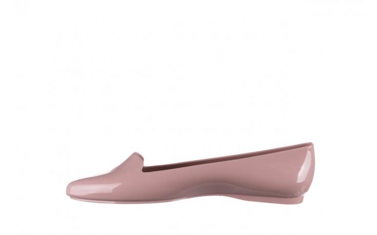 Baleriny t&g fashion 22-1444999 rosa, róż, guma - gumowe - baleriny - buty damskie - kobieta 2