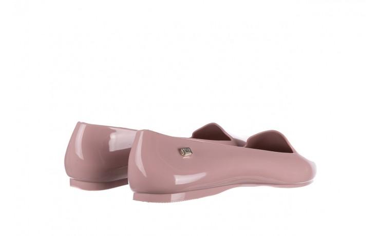 Baleriny t&g fashion 22-1444999 rosa, róż, guma - gumowe - baleriny - buty damskie - kobieta 3