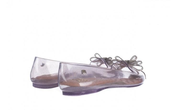 Baleriny t&g fashion 22-1444997 prata, srebro, guma  - tg - nasze marki 3