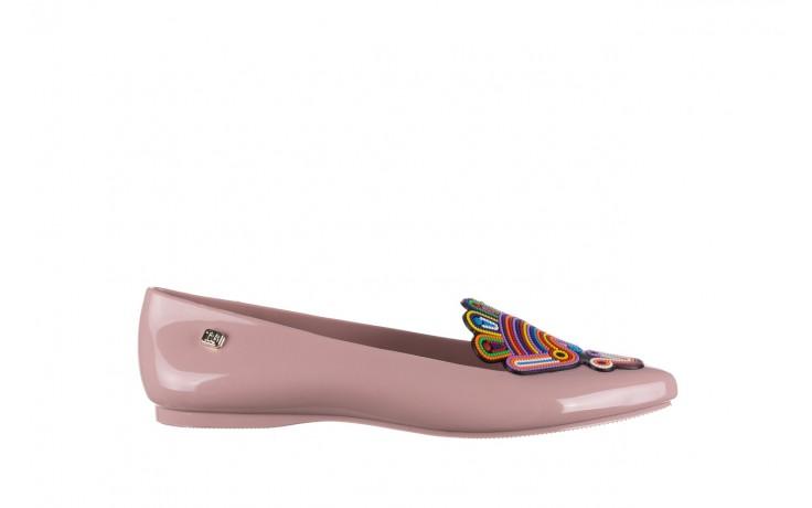 Baleriny t&g fashion 22-1444998 rosa, róż, guma - tg - nasze marki