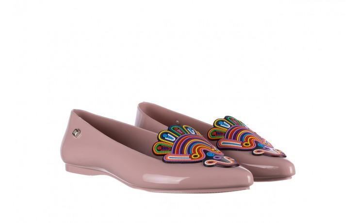 Baleriny t&g fashion 22-1444998 rosa, róż, guma - tg - nasze marki 1