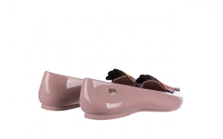 Baleriny t&g fashion 22-1444998 rosa, róż, guma - tg - nasze marki 3