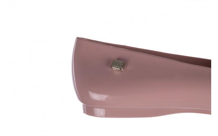 Baleriny t&g fashion 22-1444998 rosa, róż, guma - tg - nasze marki 6