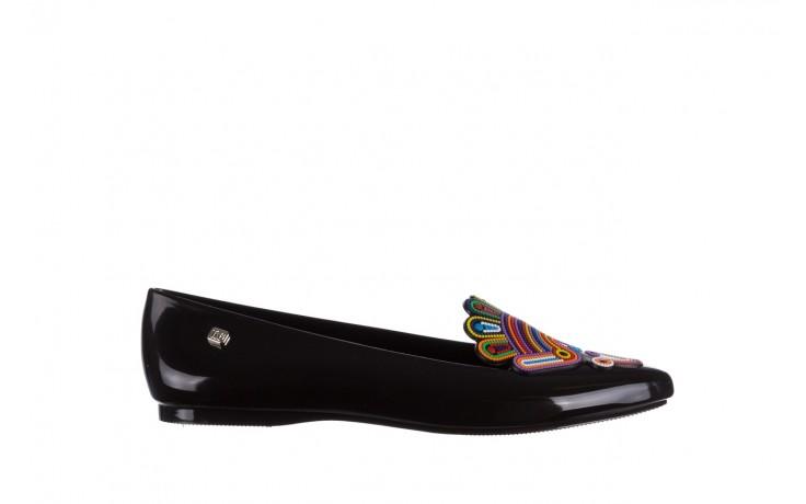 Baleriny t&g fashion 22-1444998 preto, czarny, guma - tg - nasze marki
