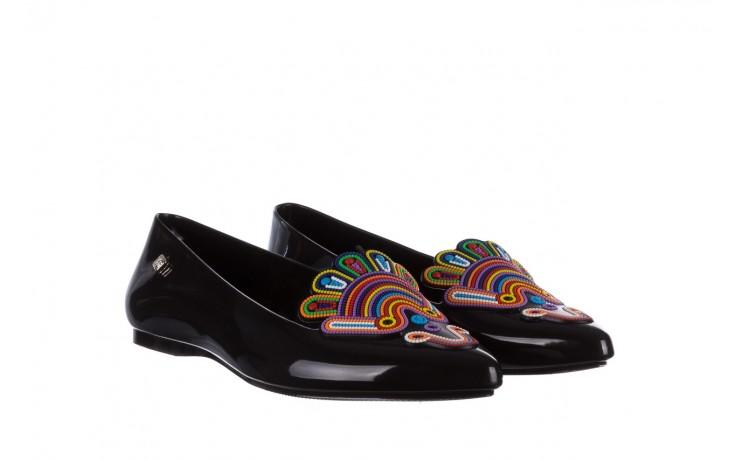 Baleriny t&g fashion 22-1444998 preto, czarny, guma - tg - nasze marki 1