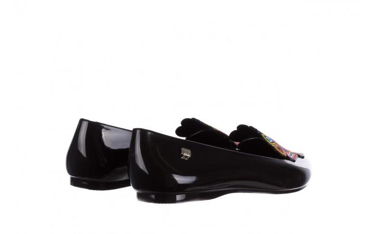 Baleriny t&g fashion 22-1444998 preto, czarny, guma - tg - nasze marki 3