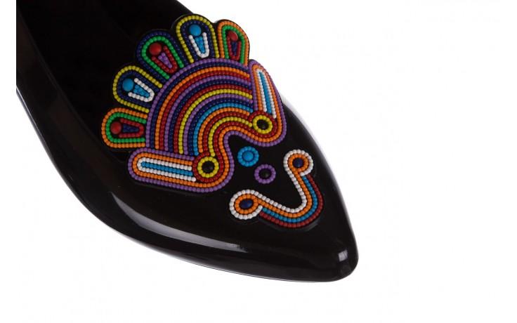 Baleriny t&g fashion 22-1444998 preto, czarny, guma - tg - nasze marki 5