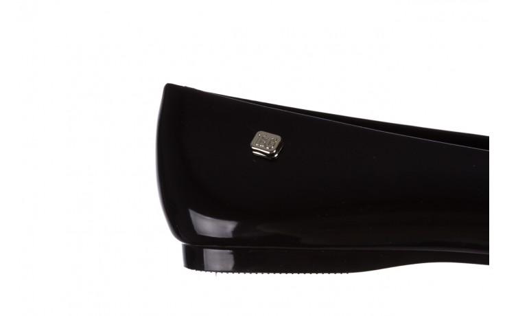 Baleriny t&g fashion 22-1444998 preto, czarny, guma - tg - nasze marki 6