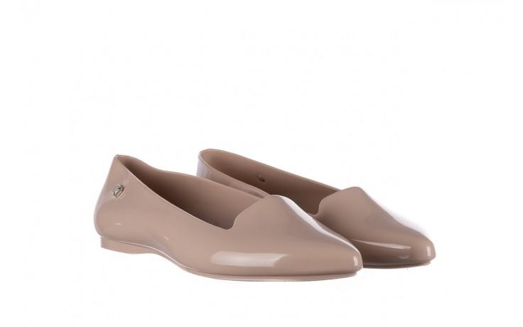 Baleriny t&g fashion 22-1444999 nude, beż, guma - tg - nasze marki 2