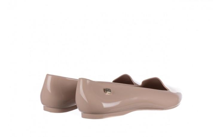 Baleriny t&g fashion 22-1444999 nude, beż, guma - tg - nasze marki 3