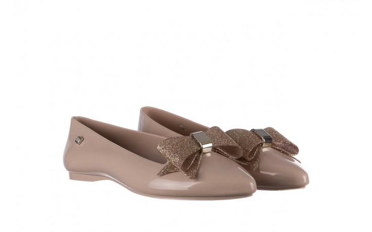 Baleriny t&g fashion 22-1448315 nude, beż, guma - tg - nasze marki 1