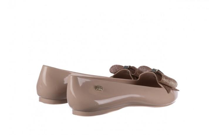 Baleriny t&g fashion 22-1448315 nude, beż, guma - tg - nasze marki 3