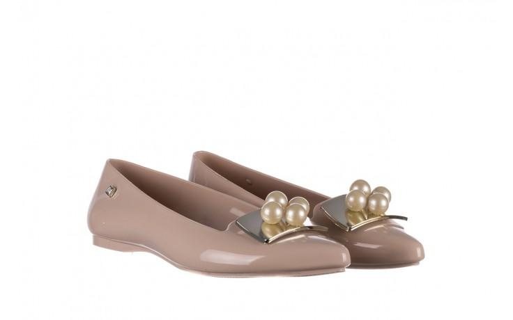 Baleriny t&g fashion 22-1448846 nude, beż, guma - baleriny - dla niej  - sale 1