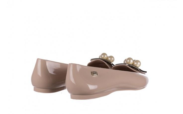 Baleriny t&g fashion 22-1448846 nude, beż, guma - baleriny - dla niej  - sale 3