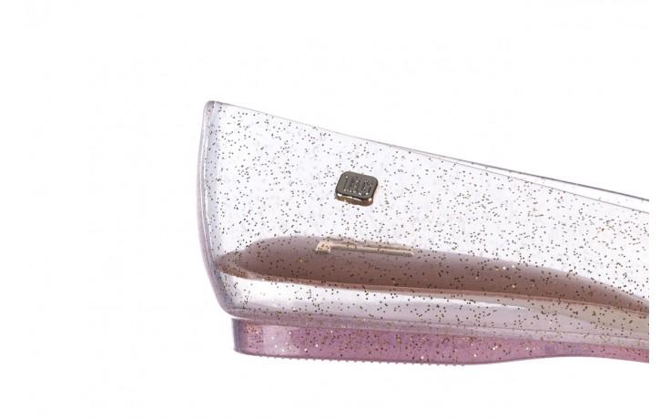 Baleriny t&g fashion 22-1444997 ouro, złoty, guma - tg - nasze marki 6