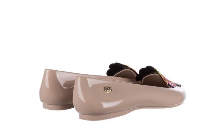 Baleriny t&g fashion 22-1444998 nude, beż, guma - tg - nasze marki 3