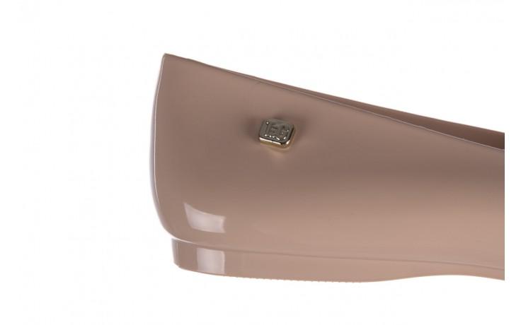 Baleriny t&g fashion 22-1444998 nude, beż, guma - tg - nasze marki 6