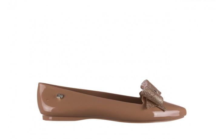 Baleriny t&g fashion 22-1448315 camel, brąz, guma - tg - nasze marki