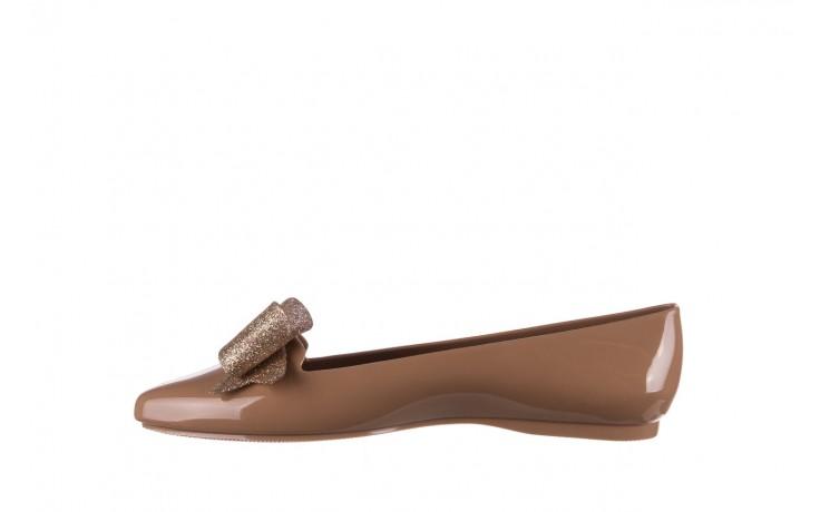 Baleriny t&g fashion 22-1448315 camel, brąz, guma - tg - nasze marki 2
