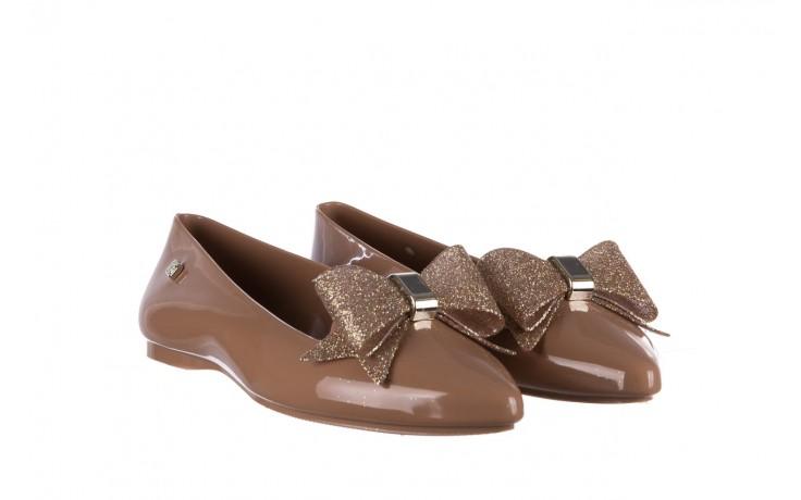 Baleriny t&g fashion 22-1448315 camel, brąz, guma - tg - nasze marki 1