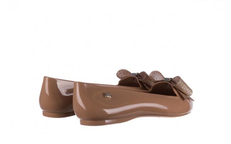 Baleriny t&g fashion 22-1448315 camel, brąz, guma - tg - nasze marki 3