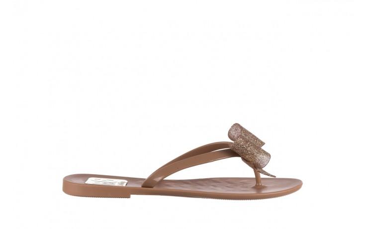 Klapki t&g fashion 22-1368315 camel, brąz, guma - tg - nasze marki