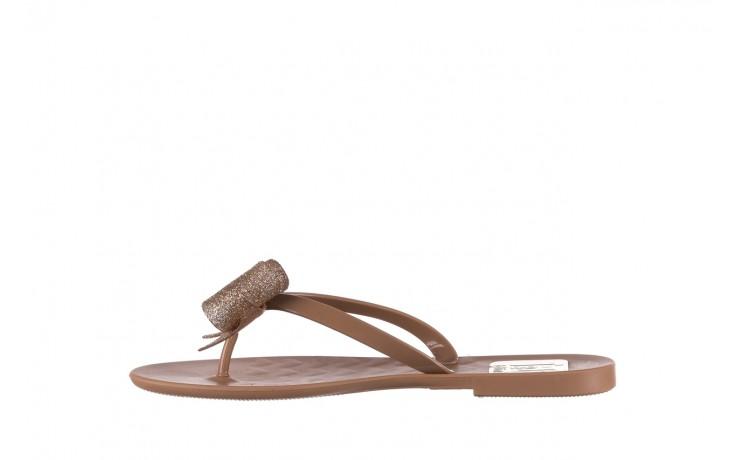 Klapki t&g fashion 22-1368315 camel, brąz, guma - tg - nasze marki 2