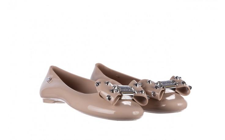 Baleriny t&g fashion 22-1458679 nude, beż, guma - baleriny - dla niej  - sale 1