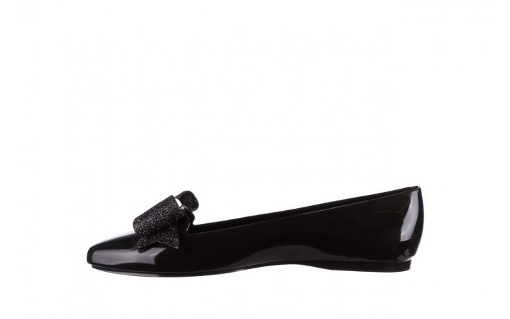 Baleriny t&g fashion 22-1448315 preto, czarny, guma 2