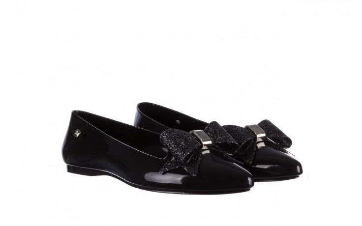 Baleriny t&g fashion 22-1448315 preto, czarny, guma 1