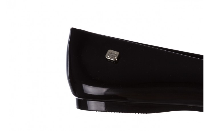 Baleriny t&g fashion 22-1448315 preto, czarny, guma 6