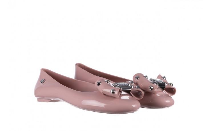 Baleriny t&g fashion 22-1458679 rosa, róż, guma - tg - nasze marki 1