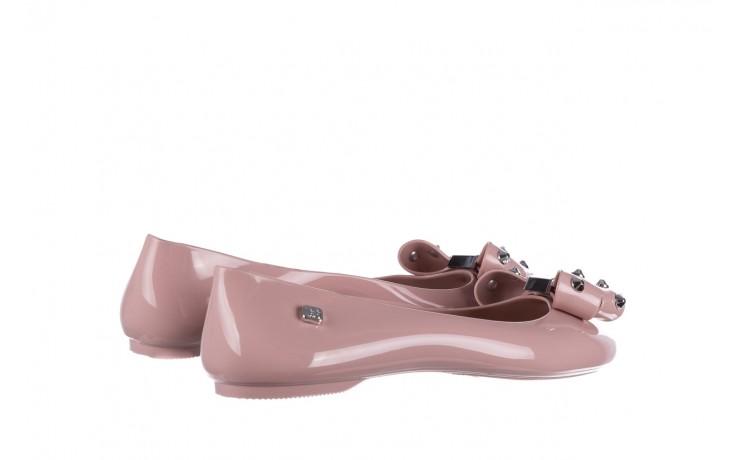 Baleriny t&g fashion 22-1458679 rosa, róż, guma - tg - nasze marki 3