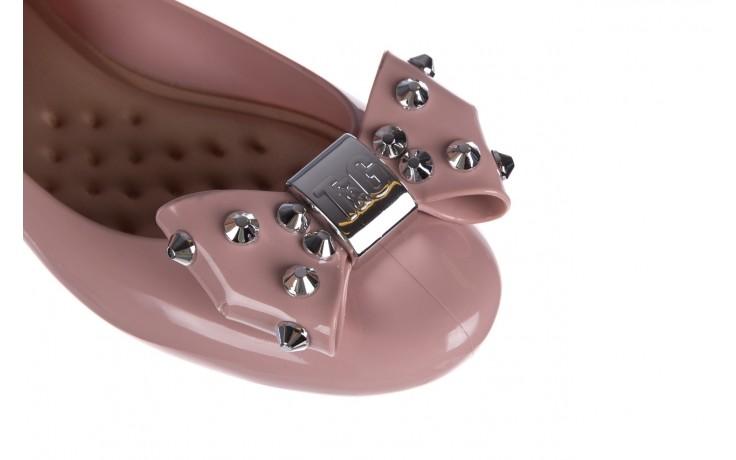 Baleriny t&g fashion 22-1458679 rosa, róż, guma - tg - nasze marki 5