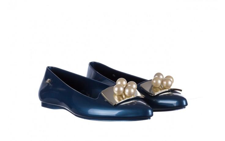 Baleriny t&g fashion 22-1448846 azul nautico, niebieski, guma - tg - nasze marki 1