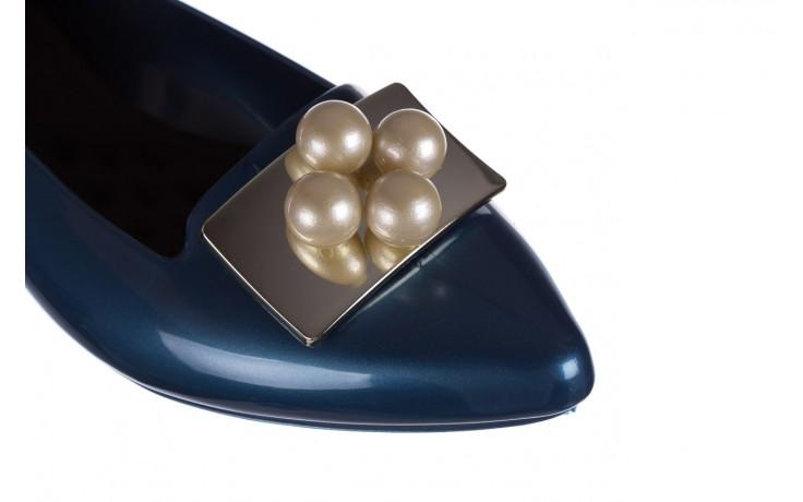 Baleriny t&g fashion 22-1448846 azul nautico, niebieski, guma - tg - nasze marki 5
