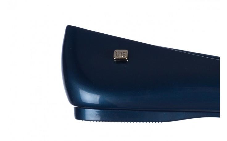 Baleriny t&g fashion 22-1448846 azul nautico, niebieski, guma - tg - nasze marki 6