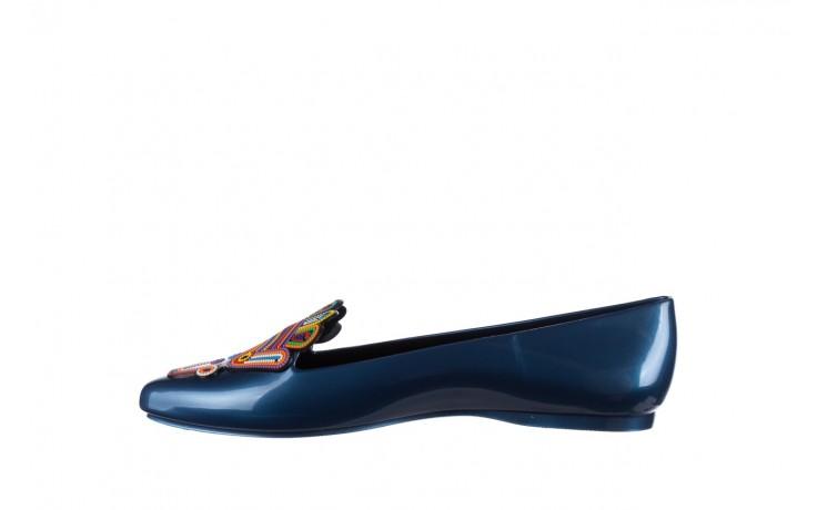 Baleriny t&g fashion 22-1444998 azul nautico, niebieski, guma - tg - nasze marki 2