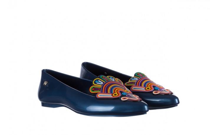 Baleriny t&g fashion 22-1444998 azul nautico, niebieski, guma - tg - nasze marki 1