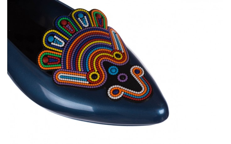 Baleriny t&g fashion 22-1444998 azul nautico, niebieski, guma - tg - nasze marki 5