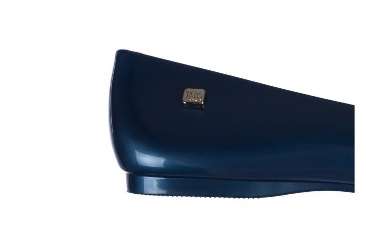 Baleriny t&g fashion 22-1444998 azul nautico, niebieski, guma - tg - nasze marki 6