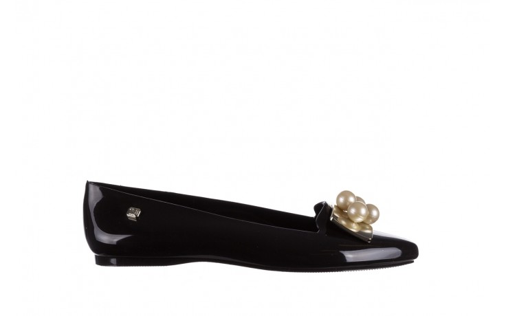 Baleriny t&g fashion 22-1448846 black, czarny, guma - tg - nasze marki